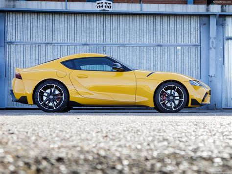 2020 Toyota Supra Widebody Wallpaper by Toyota Supra 2020 Picture 48 Of 90