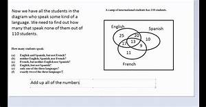 28 Venn Diagram Probability Problems And Solutions