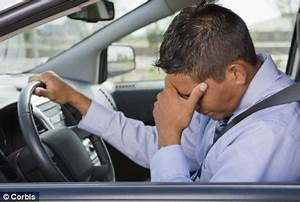 Drivers who sneeze behind the wheel cause 2,500 accidents ...