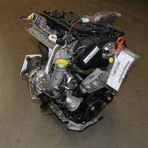 Complete Engine  2 0t Ccta Ccza  U2013 Cascade German Parts