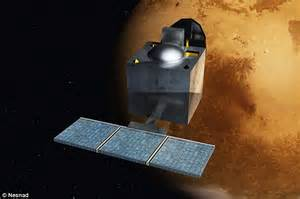 India's spacecraft orbits Mars and it cost less than ...