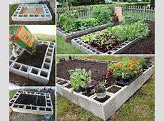 Top 28 Surprisingly Awesome Garden Bed Edging Ideas