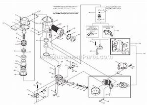 Bostitch N70cbm Parts List And Diagram   Ereplacementparts Com