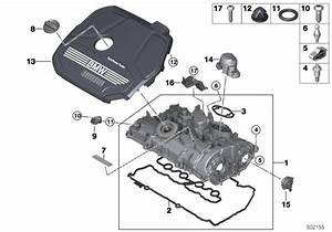 2020 Bmw X1 Vanos Actuator  Timing  Alpina  Chain - 11367614288