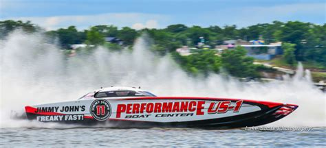 Performance Boats Lake Of The Ozarks by Racing Archives Tntcustommarine