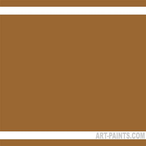 Umber Light Brown Full Colour Casein Milk Paints   805   Umber Light Brown Paint, Umber Light