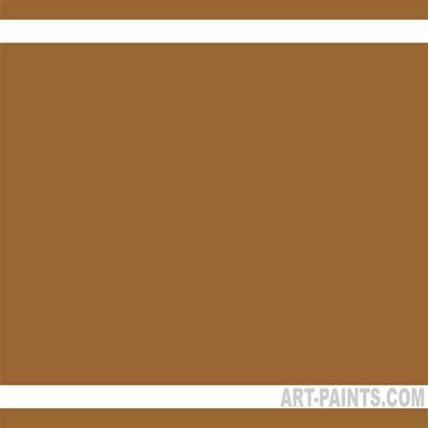 Umber Light Brown Full Colour Casein Milk Paints 805