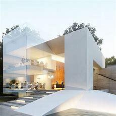 Pin By Seoan Liu On Homes  Modern Architecture Design