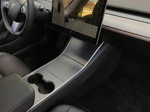 How not to ruin your Tesla Model 3 center console - X Auto