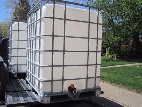 Wasserbecken Kunststoff Eckig by Look Gt Gt Clean Used Plastic Square Water Tanks 1000l