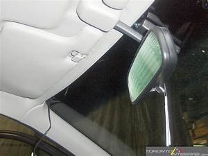 Python Car Alarm Install - Model 902  Pics