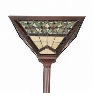 Lampadaire Art Deco : lampadaire tiffany art d co meubles art d co lampe tiffany fauteuil baroque vase m dicis ~ Dode.kayakingforconservation.com Idées de Décoration