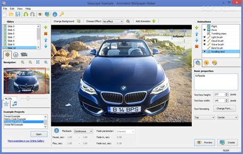animated wallpaper maker review create custom animated