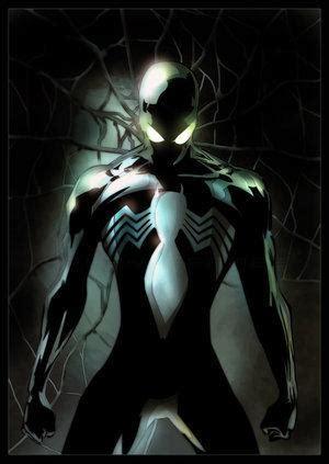 spiderman black suits  venom suit allspidermansuit