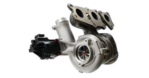 OEM Turbochargers - Mosselman Turbo Systems