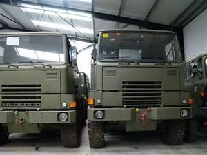 Bedford TM 4x4 Drop Side Cargo truck for sale