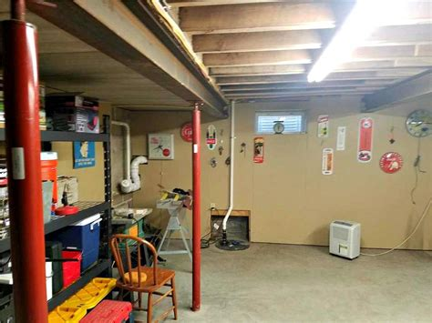 Basement Waterproofing Wet Basement In Bangor Wi