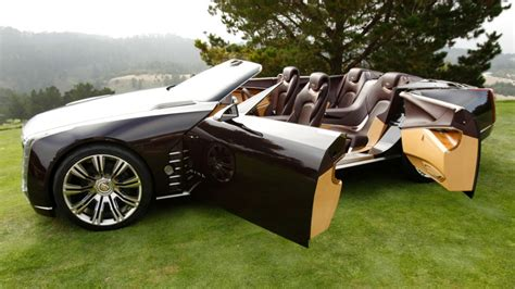 4 impossible concept cars and 4 real world alternatives