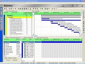 Schedule Your Project Plan Using Primavera P6 By The1one1