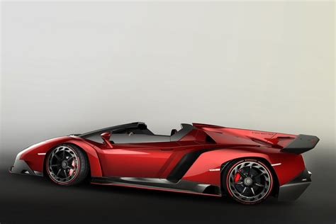 lamborghini veneno ultra rare lamborghini veneno roadster goes for 5 5
