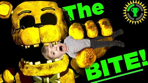 Game Theory Fnaf Game Theory Fnaf We Were Wrong About The Bite Five
