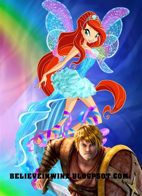 winx club images  poster bloom harmonix wallpaper