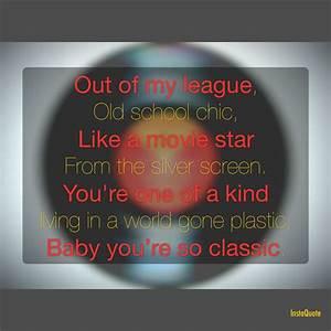 Classic - MKTO ... Classic Mkto Quotes