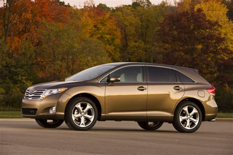 The new 2021 toyota venza is for people who want a comfortable, efficient, reliable, and safe toyota with a sense of 2021 toyota venza review. 2009 Toyota Venza   Fuel Infection