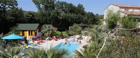 anduze chambre d hotes domaine l 39 oasis de boisset à anduze location de vacances