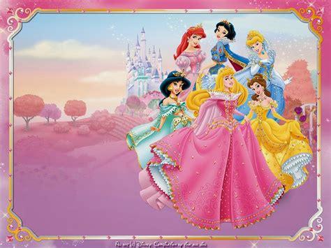 desktop wallpaper disney princess wallpaper page