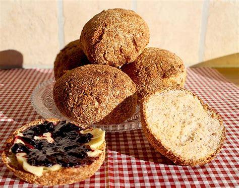 low carb kokosmehl low carb rezept grundrezept low carb br 246 tchen semmeln