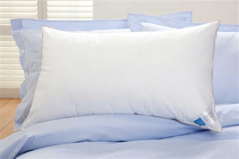 With Pillows by Standard Pillow