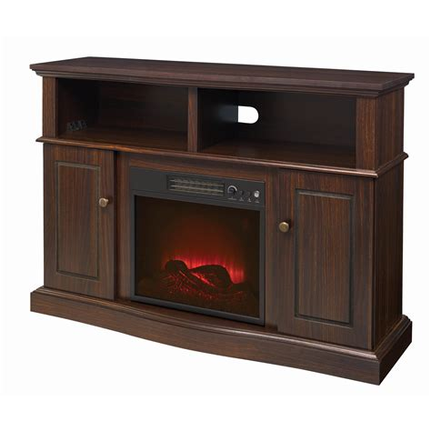 essential home preston electric fireplace cozy ambiance