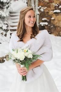 light gray silver wedding bridal fur stole wrap shawl With fur wrap for wedding dress