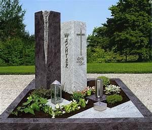 Grabsteine Preise Einzelgrab : doppelgr ber grabmale henneboehl ~ Frokenaadalensverden.com Haus und Dekorationen