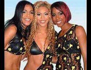 destinys child/bootylicious sing a long - YouTube