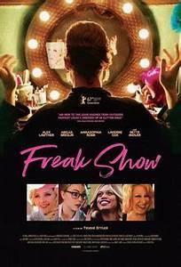 Freak Show (film) - Wikipedia