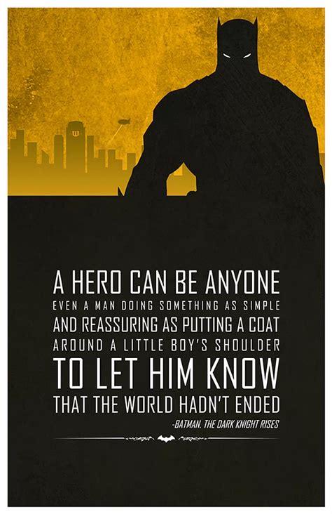 inspirational quotes  dcs biggest