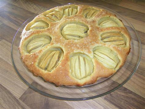 amandine aux poires sans pate amandine sans p 226 te aux pommes