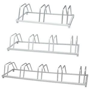 Bike Rack For Garage Floor by 3 4 5 Floor Wall Mount Bicycle Rack Stand Storage Bike