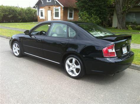 subaru legacy black 2005 subaru legacy gt in black awd auto sales