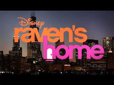 Raven S Home Disney Channel
