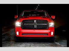 2017 Ram 1500 Night Wallpaper HD Car Wallpapers ID #6961