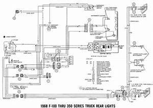 1968 Wiring Diagrams