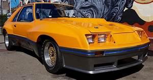 5K-Mile 1980 Ford McLaren Mustang M-81 | Bring a Trailer
