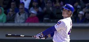 Joe Maddon Updates Anthony Rizzo's Status, and It Sounds ...