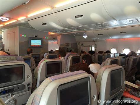 Airbus A380 Interni - diario di viaggio alle seychelles mah 233 vologratis org