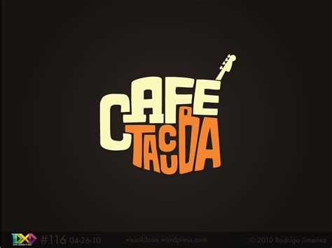 wallpaper sticker 116 cafe tacuba one design x day day 116 visual dosis