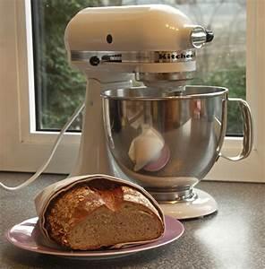 Kitchen Aid Kochbuch : nachgebacken irisches haferflockenbrot crockyblog langsam kocht besser ~ Eleganceandgraceweddings.com Haus und Dekorationen