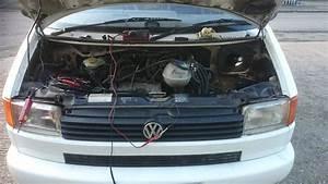 Vw T5   Repair A